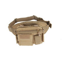 Heavy Duty 600D Oxford Military Waist Pack