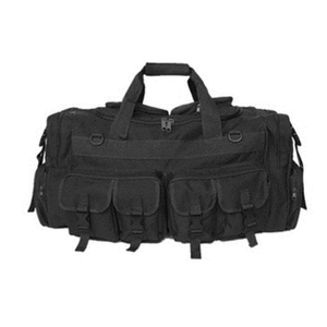 Hunting Duffle Bag Military Molle Tactical Cargo Gear Shoulder Bag