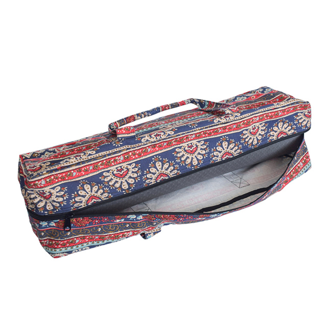 Shoulder Strap Yoga Duffle Bag