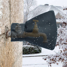 Outdoor Faucet Cover for Winter to Protect Freeze And Split