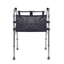 Folding Walker Bag Wheelchair Side Bag