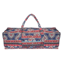 Yoga Mat Carrier Duffle Tote Bag