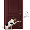 Dog Training Door Bell House Toy for Training Dog