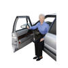 Adjustable Safety Vehicle Support Handle Portable Nylon Car Assist Device