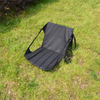 Foldable Portable Stadium Seat with Mesh Pocket