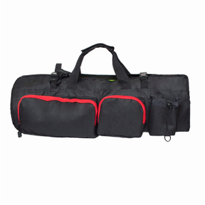 Multi-purpose Yoga Mat Bag Mobile Pocket And Water Bottle Holder