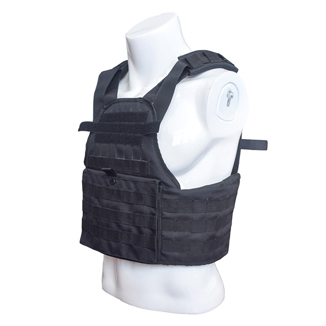 Protective Tactical Vest For Outdoor And Army Military