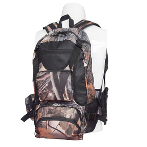 Camo Military backpack Tactical Bag for hunters