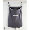 Space Saving Household Hanging Storage Bag Wall Jewelry Organizer