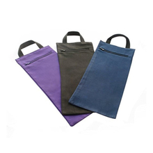 Unfilled Yoga Sandbag for Fitness Exercise