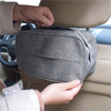 Car Tissue Holder Box Back Seat Headrest Hanging Napkin Clip