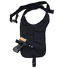 Anti-theft Multi-Purpose Hidden Underarm Shoulder Bag for Outdoor with Adjustable Strap