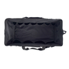 Garden Hand Multi-pocket Tool Organizer Bag with Adjustable Strap to Indoor or Outdoor