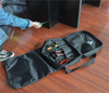 Large Capacity Crossbody Electrician tool Bag with Adjustable Belt