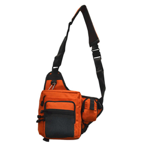 Multi-Purpose Waterproof Polyester Fishing Bag Sling